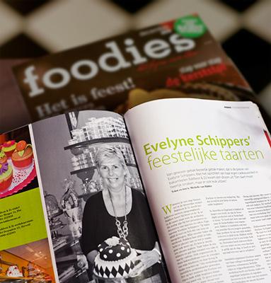 Foodies dec 2010